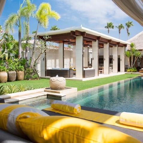 Villa Lilibel Bali - Bale - Seminyak, Bali