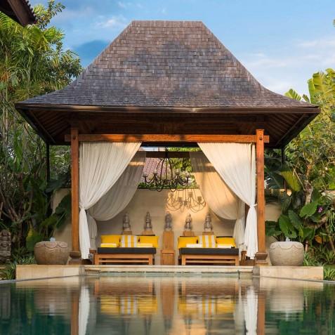Villa Lilibel Bali - Pool and Bale - Seminyak, Bali