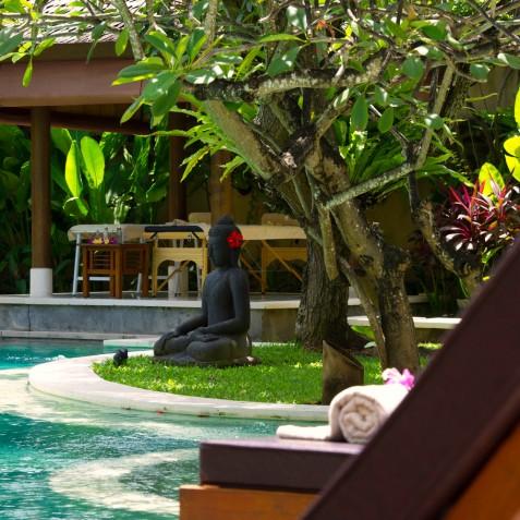 Villa Maharaj - Pool and Spa Bale - Seminyak, Bali