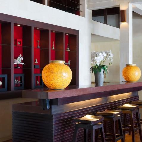 Villa Mandalay Bali - The Bar - Seseh-Tanah Lot