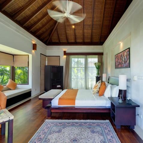 Villa Mandalay Bali - Guest Suite - Seseh-Tanah Lot