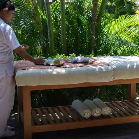 Villa Mandalay Bali - Spa - Seseh-Tanah Lot