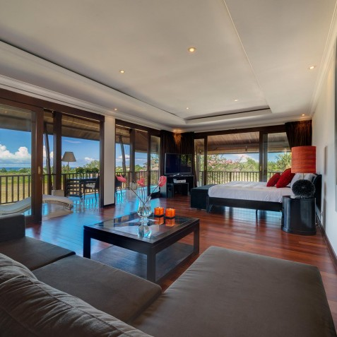 Villa Manis Bali - Master Suite - Canggu, Bali