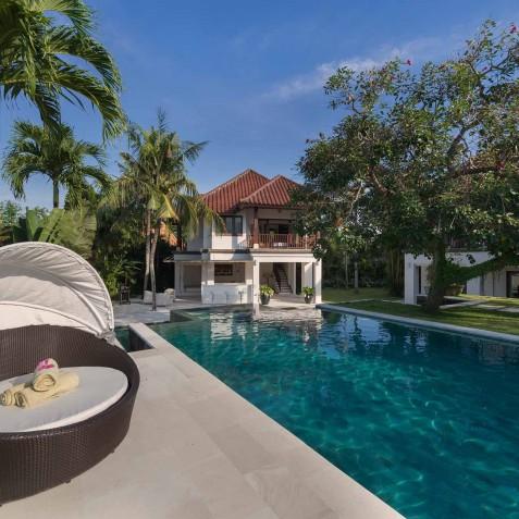 Villa Manis Bali - Pool House - Canggu, Bali