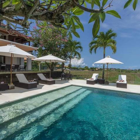 Villa Manis Bali - Pool Views - Canggu, Bali