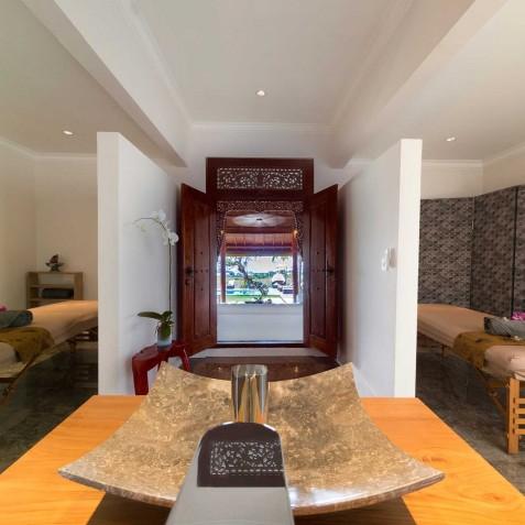 Villa Manis Bali - Spa Room - Canggu, Bali