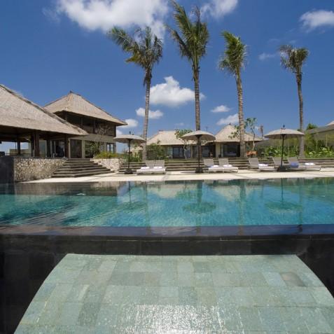 Villa Mary Bali - The Pool - Pantai Lima, Canggu, Bali