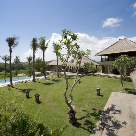 Villa Mary Bali - The Villa - Pantai Lima, Canggu, Bali