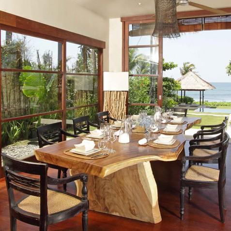 Villa Melissa Bali - Dining Room - Pantai Lima, Canggu, Bali