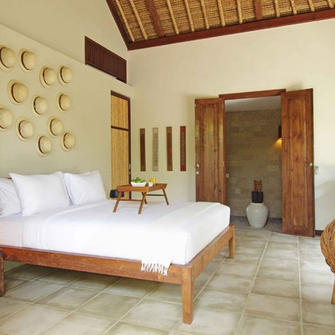 Villa Melissa Bali - Garden Suite - Pantai Lima, Canggu, Bali