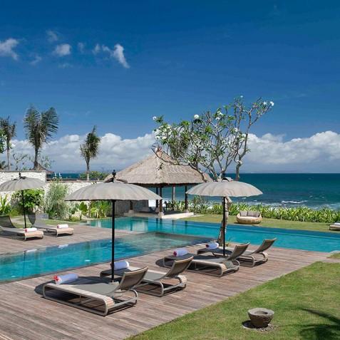 Villa Melissa Bali - Pool and Ocean Views - Pantai Lima, Canggu, Bali