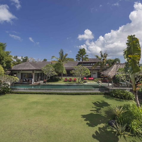 Villa Paloma Bali - The Villa - Canggu, Bali