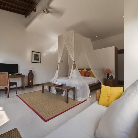 Villa Paloma Bali - Guest Bedroom Two - Canggu, Bali