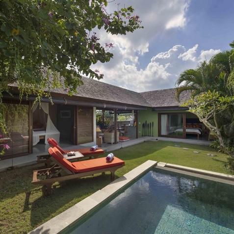 Villa Paloma Bali - Guest House - Canggu, Bali