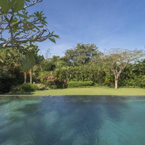 Villa Paloma Bali - Infinity Pool - Canggu, Bali
