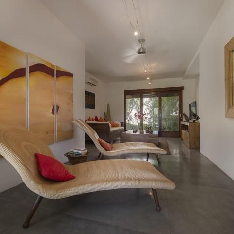 Villa Paloma Bali - Media Room - Canggu, Bali