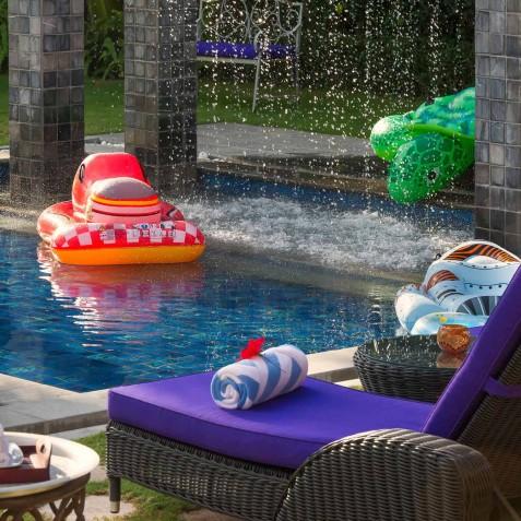 Villa Sayang d'Amour - Children's Pool - Seminyak, Bali