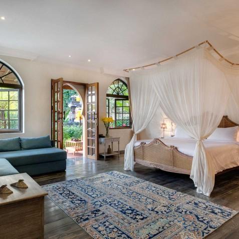 Villa Sayang d'Amour - Romance Suite - Seminyak, Bali