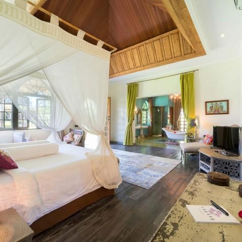 Villa Sayang d'Amour - Sensation Suite - Seminyak, Bali