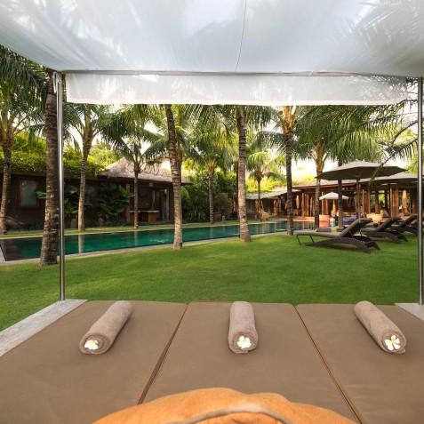 Villa Shambala - Bale - Seminyak, Bali