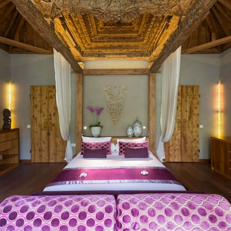 Villa Shambala - Bedroom 2 - Seminyak, Bali