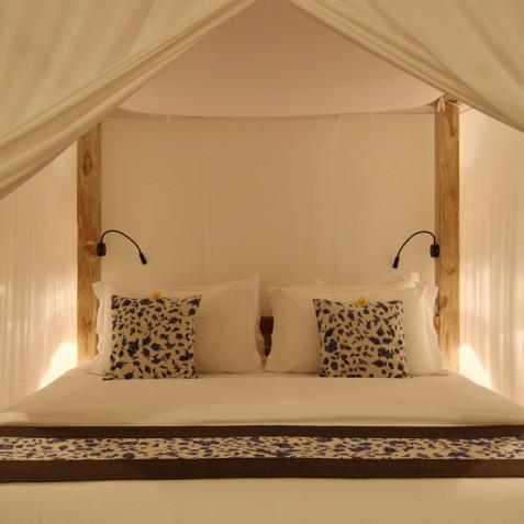 Villa Shamballa Moon, Ubud, Bali - Bedroom