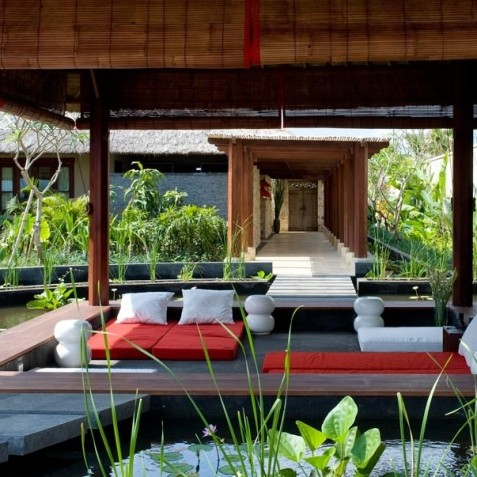 Villa Sound of the Sea Bali - Bale - Canggu, Bali