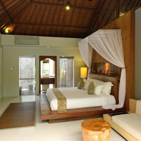 Villa Swarapadi, Ubud, Bali - Guest Suite Two