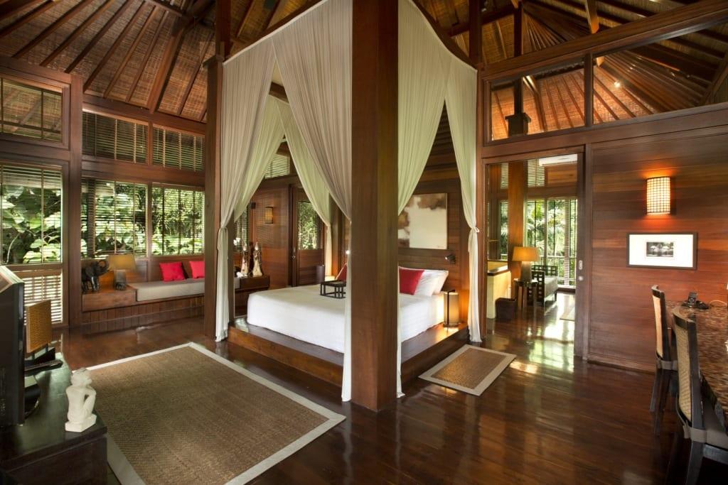 Villa The Sanctuary Bali Photo Gallery Bali Villas