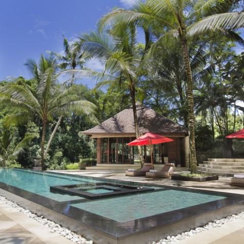Villa The Sanctuary Bali, Canggu, Bali, Indonesia