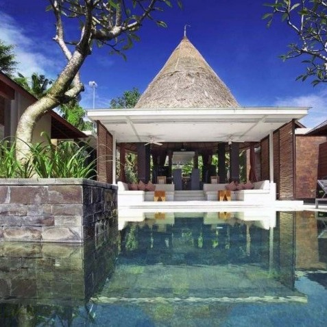 Villa Tukad Pangi - Second Swimming Pool - Canggu, Bali