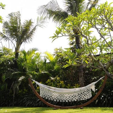 Villa Waringin - Garden Hammock - Pantai Lima, Canggu, Bali