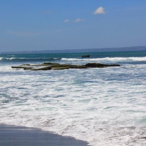 Villa Waringin - Low Tide - Pantai Lima, Canggu, Bali