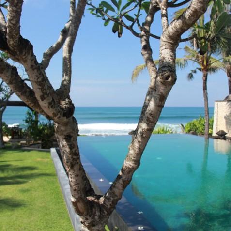 Villa Waringin - Pool View - Pantai Lima, Canggu, Bali