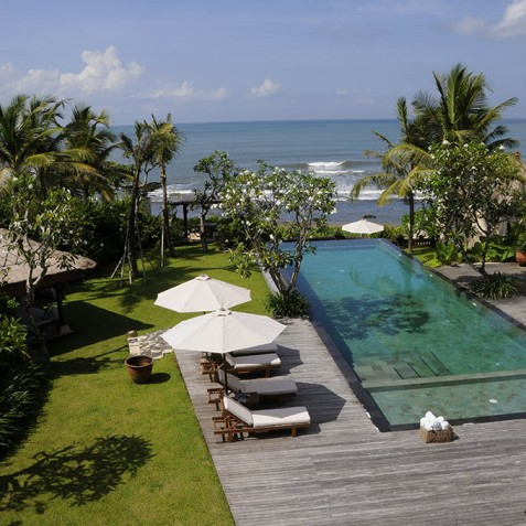 Villa Waringin - Pool and Ocean - Pantai Lima, Canggu, Bali
