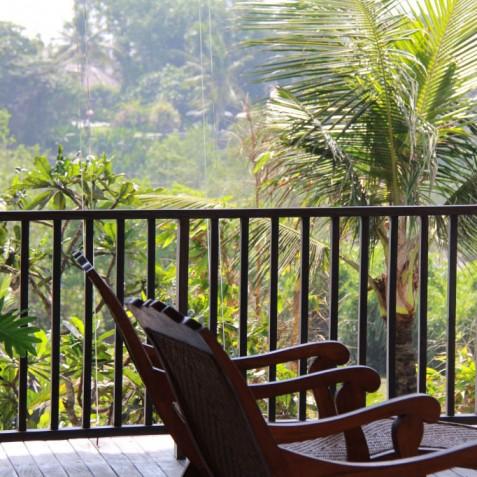 Villa Waringin - Terrace Views - Pantai Lima, Canggu, Bali