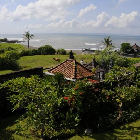 Villa Waringin - Sea View and Temple - Pantai Lima, Canggu, Bali