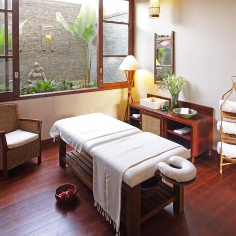 Villa Waringin - Spa Room - Pantai Lima, Canggu, Bali