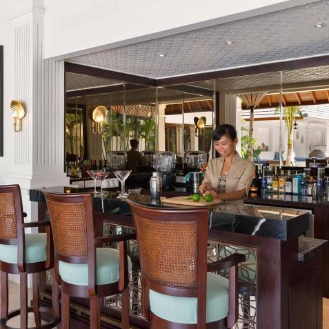 Villa Windu Asri - The Bar - Seminyak, Bali