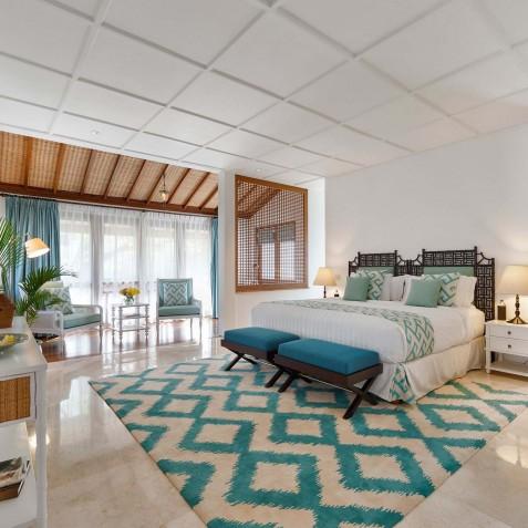 Villa Windu Asri - Master Bedroom Suite - Seminyak, Bali