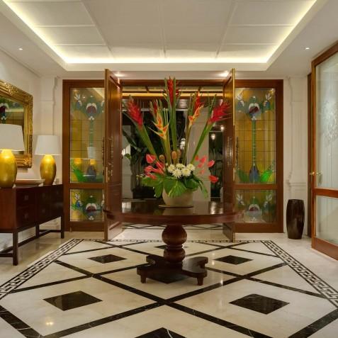 Villa Windu Asri - Lobby - Seminyak, Bali