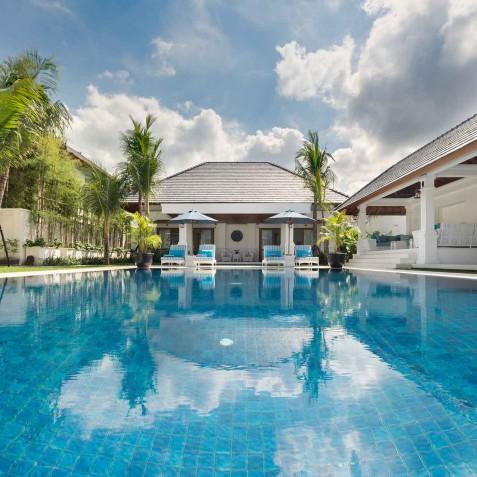 Villa Windu Asri - Private Pool Villa - Seminyak, Bali