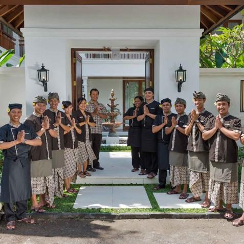 Villa Windu Asri - Staff - Seminyak, Bali