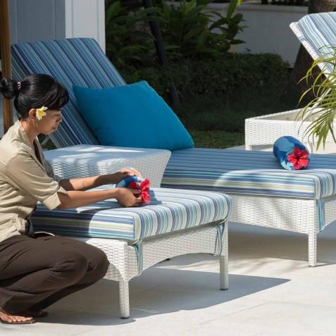 Villa Windu Asri - Pool Service - Seminyak, Bali