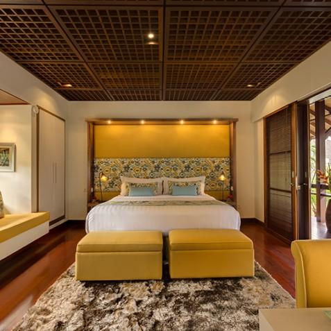 Villa Windu Sari - Guest Suite Four - Seminyak, Bali