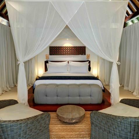 Villa Chintamani - Semara Luxury Villa Resort - Uluwatu, Bali