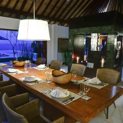 Villa Nora - Semara Luxury Villa Resort - Uluwatu, Bali