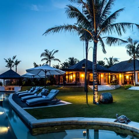 Villa Pawana Bali - Semara Luxury Villa Resort - Uluwatu, Bali
