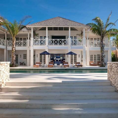 Villa Tamarama - Semara Luxury Villa Resort - Uluwatu, Bali