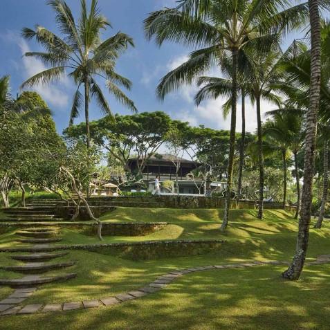 COMO Shambhala Estate, Bali - Amphitheatre